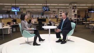 Entrevista completa a Gustavo Zorzoli
