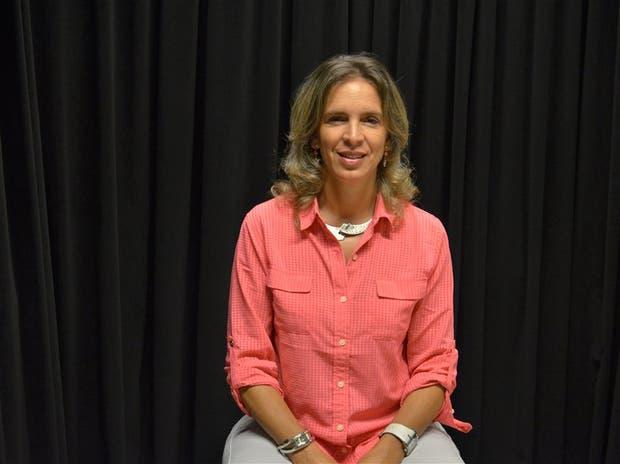 Lourdes Puente, directora de la Escuela de Política y Gobierno de la Universidad Católica Argentina
