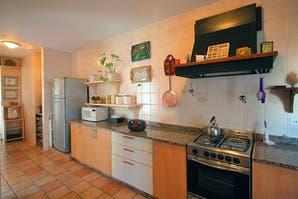 Caso 388: ¿cómo modernizarías esta cocina?
