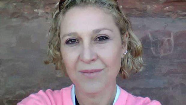María Eugenia Cadamuro estaba desaparecida desde hacía tres meses