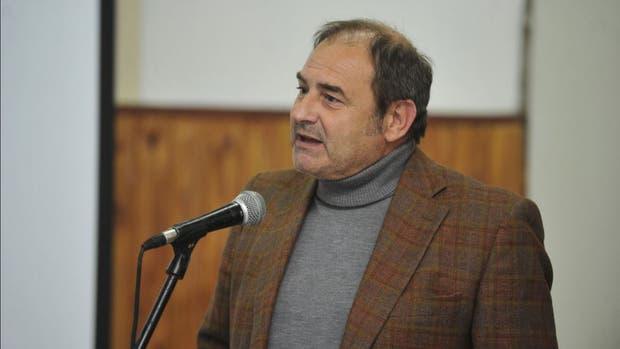 Murió el diputado nacional Luis Lusquiños