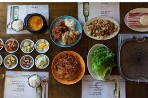 4 restaurantes coreanos para salirte del sushi por un rato