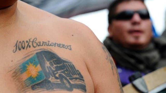 Los argentinos se toman la pertenencia a grupos muy en serio.