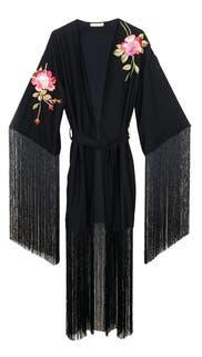 Aires Zen, la moda mira al lejano Oriente