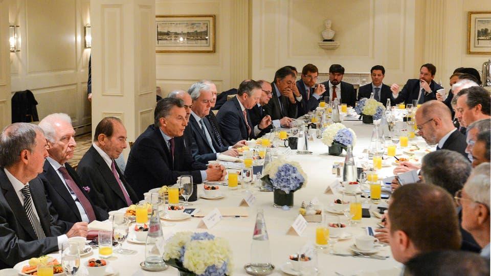 Peppo participará de la reunión de gobernadores con Macri