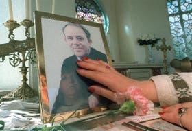 La devoción al padre Mario se mantiene en González Catán