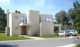 Diferentes diseños para un barrio que crece
