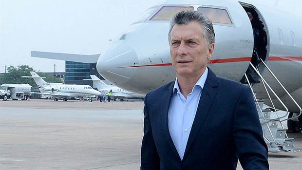 En su viaje a EE.UU., Macri hablará sobre las reformas con gobernadores