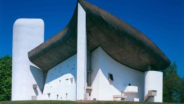 The Architectural Work of Le Corbusier, an Outstanding Contribution to the Modern Movement. La Unesco estudia incluir en su inventario algunos bienes cultural del mundo. Foto: Sitio oficial de la Unesco
