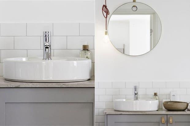 Los tonos claros y suaves son una buena opción para iluminar el ambiente.  /Hegeinfrance.com