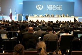 Las negociaciones por arribar a un acuerdo en Doha se enfrentan a los intereses económicos de las potencias
