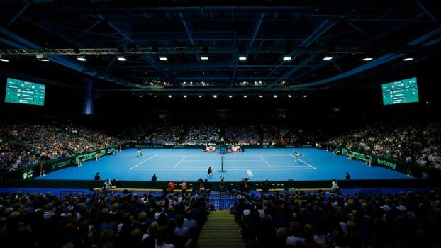 Copa Davis: Argentina enfrenta a Gran Bretaña en Glasgow
