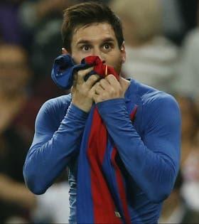 LIonel Messi pagó 12 millones de euros al fisco español en 2016