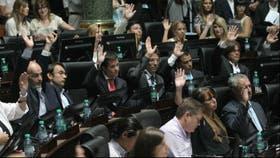 La Legislatura porteña renovará 30 bancas en octubre