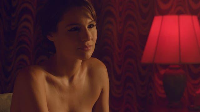Pampita es Ofelia en Desearás al hombre de tu hermana.