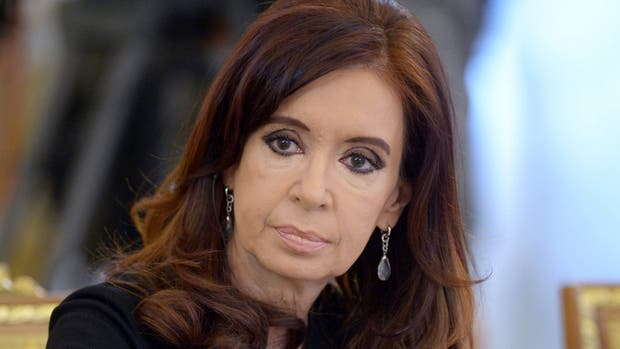 Cristina criticó al juez Bonadio