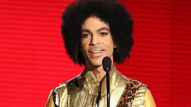 Prince será recordado con un show en su honor