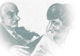 Ilustración de Huadi
