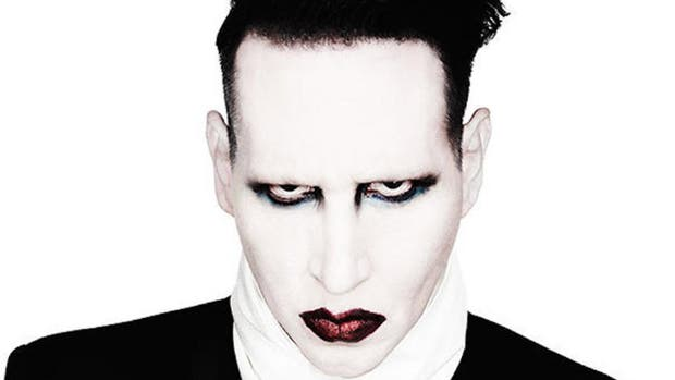 El próximo 6 de octubre sale será lanzado el nuevo disco de Marilyn Manson