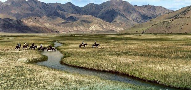 El cruce de los Andes, dos siglos después
