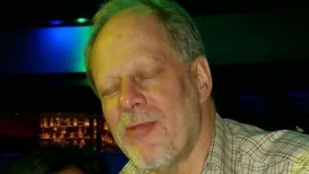 Stephen Paddock era hijo de un ladrón de bancos