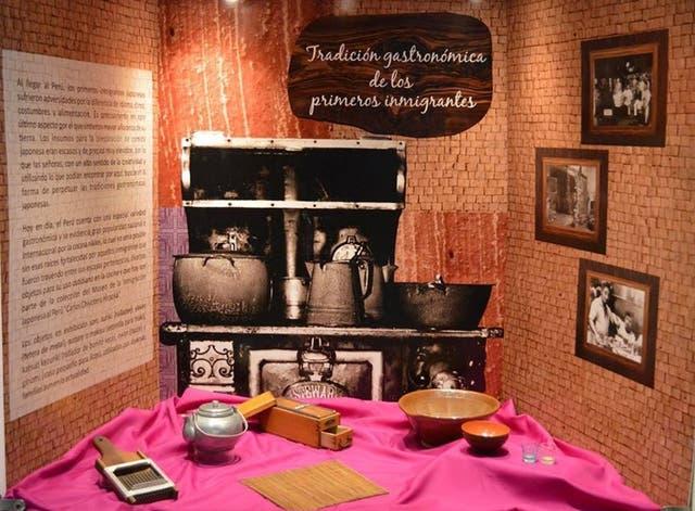 El Museo de la Inmigración Japonesa recuerda su historia con documentos, fotos y diferentes objetos