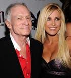Hugh Hefner se casa con una conejita de Playboy de 24 años