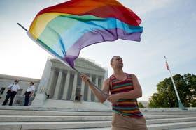 La Corte Suprema dio un paso clave en favor del matrimonio igualitario