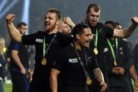 Los All Blacks agigantan su leyenda: el mejor equipo de la historia, en el mejor Mundial de la historia