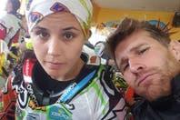 La otra cara del Dakar: la aventura de correr con el hermano, el padre o la novia
