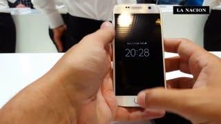 Primer encuentro con el Samsung Galaxy S7