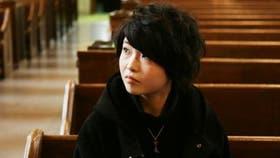 Yuka Kudo investigó por dos años los relatos de apariciones de fantasmas en el área afectada por el tsunami.