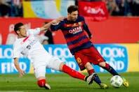 Los 30 títulos de Messi: lo que le falta para alcanzar el récord de Ryan Giggs