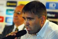 Chacho Coudet continuará como entrenador de Rosario Central