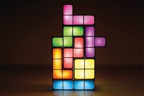 Objetos locos: lámparas originales