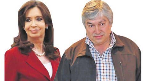 Hubo nexos con Báez en la mitad de las propiedades de los Kirchner