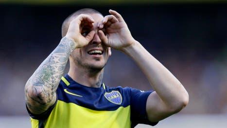 Benedetto, el trébol de cuatro hojas y la tarde en la que Boca vio al goleador de los US$ 5,5 millones