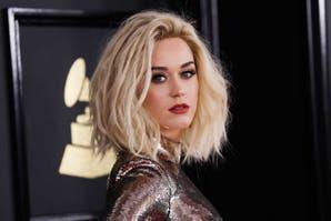 Katy Perry: 10 asombrosos cambios de look