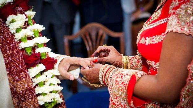 Algunos casos de matrimonios forzados en Occidente se dan en comunidades oriundas de Asia, África del norte y Medio Oriente