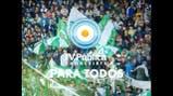 Fútbol Para Todos, la primera transmisión