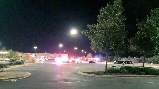 Horror en Texas: encuentran a ocho personas muertas dentro de un camión