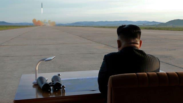 Aumenta la tensión en la frontera intercoreana tras la deserción del soldado