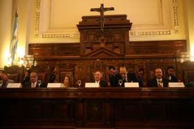 La Corte Suprema de Justicia, señalada por el Poder Ejecutivo