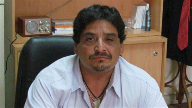 Humberto Monteros, ex titular de la Uocra Bahía Blanca