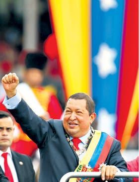 Hugo Chávez, el líder de una revolución contradictoria