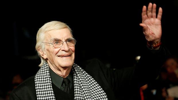 Martin Landau murió a los 89 años