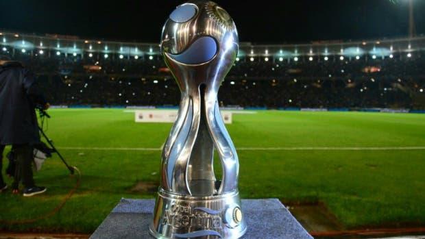 ¿Cuándo jugarán River, Boca, Racing y San Lorenzo por Copa Argentina?
