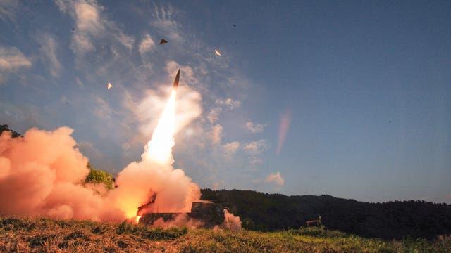 """Alarma por Corea del Norte: Vladimir Putin advierte que una """"histeria militar"""" desataría una """"catástrofe planetaria"""""""