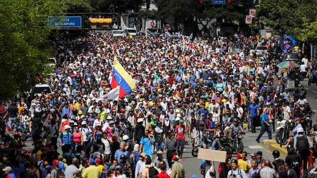Venezuela: Oposición avanza en las elecciones primarias de candidatos a gobernaciones