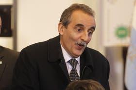 """Moreno advirtió que a los cambistas que no cooperen """"les irá mal"""""""